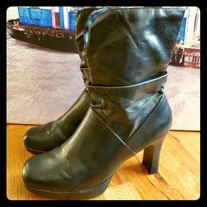 Diba Black Boots